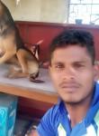 santhosh, 23  , Thanjavur