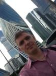 Eduard, 38, Moscow