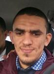 malikov, 30  , Algiers