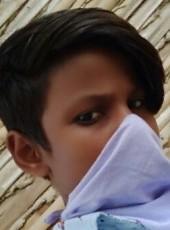 SADDAM, 73, India, New Delhi