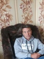 Dmitriy, 42, Russia, Vesjkajma