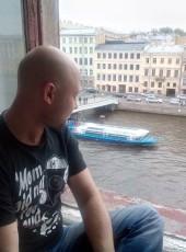 Arkasha , 35, Russia, Saint Petersburg