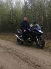 Igor, 50, Russia, Saint Petersburg