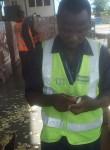 Francis, 27  , Accra