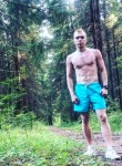 Aleksey, 30, Moscow