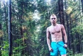 Aleksey, 31 - Just Me