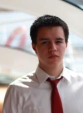 Dmitriy, 22, Russia, Moscow