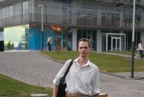 Oleg, 49 - Just Me
