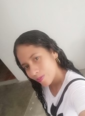 Paola, 33, Colombia, Bogota