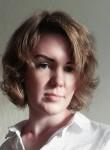 Vika, 31, Saint Petersburg