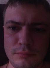 Anton, 32, Russia, Tolyatti