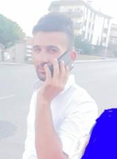 Serkan, 25, Turkey, Ankara