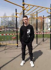 Aleksandr, 18, Russia, Prokopevsk