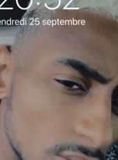 Matthew, 23, France, Grasse