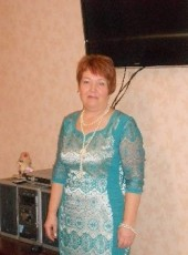 Olga, 63, Russia, Simferopol