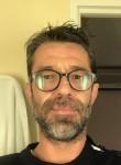 Manu, 45 лет, La Villa y Corte de Madrid