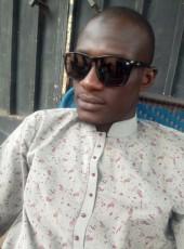 Youssouf, 27, Mali, Bamako