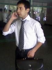 U...M, 33, Uzbekistan, Tashkent