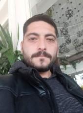 Hasan, 30, Turkey, Denizli