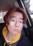 두콩완, 18  , Daejeon