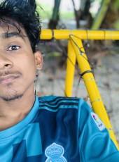 Zeedhan , 20, Maldives, Male