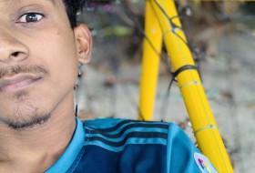 Zeedhan , 20 - Just Me