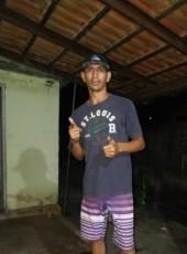 Kaio , 24, Brazil, Bom Despacho