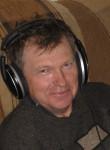 Vasiliy, 68  , Berezovskiy