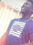 Samson  Lucky, 30  , Accra