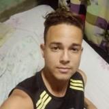 Shosan , 24  , Havana