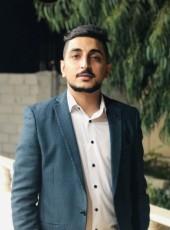 moath alkhazaleh, 29, Ukraine, Vinnytsya