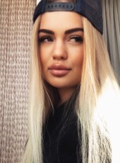 Nika , 28, Russia, Moscow