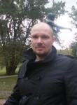Dmitriy, 42, Saint Petersburg