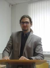 Gennadiy Vishnevskiy, 48, Israel, Tiberias