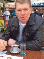 Alex, 45, Ukraine, Kiev