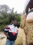 Diallo Mamado, 30  , Dakar