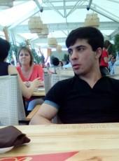 Elmar, 34, Russia, Moscow