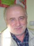 Viktor Patrokhin, 59  , Yubileyny