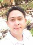 Fredz, 35  , Mansilingan