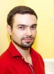 Pekar, 32, Moscow