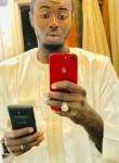 Willy Walker🇺🇸, 30  , Dakar