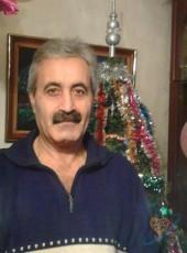 Eduard, 62, Ukraine, Melitopol