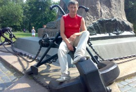 Andrey, 63 - Just Me