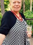 Tatyana, 60  , Moscow