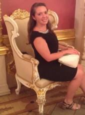 Yuliya, 28, Russia, Saint Petersburg