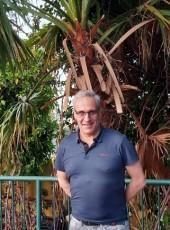 Ilya, 50, Israel, Haifa