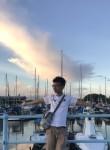 Isaac, 20  , Johor Bahru
