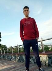 Nikita, 19, Russia, Komsomolsk-on-Amur