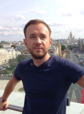 Ivan, 36, Russia, Moscow