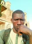 Abdou, 35  , Ouagadougou